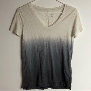 BDG ombré shirt